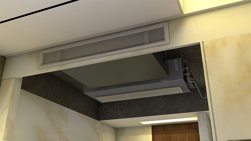 hotel-air con installation1