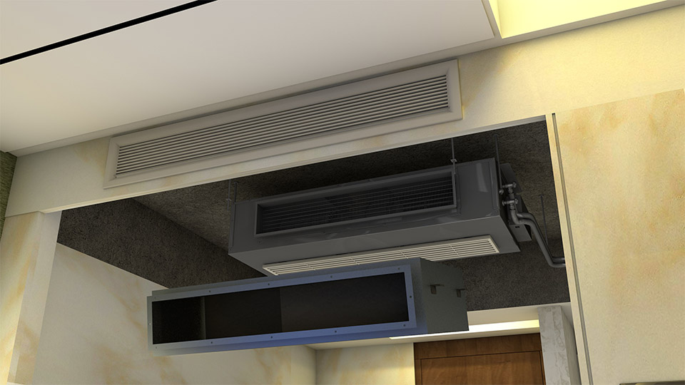 hotel-air con installation3