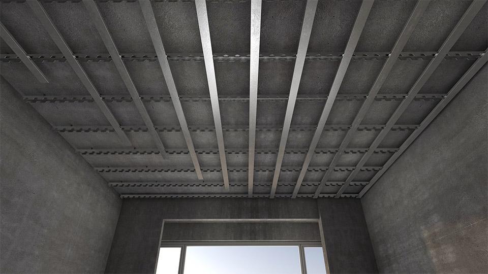 hotel-ceiling installation1