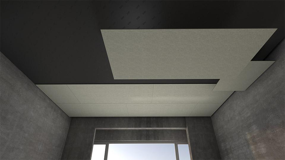 hotel-ceiling installation7
