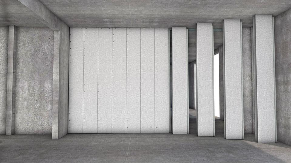 lightweight block installation6