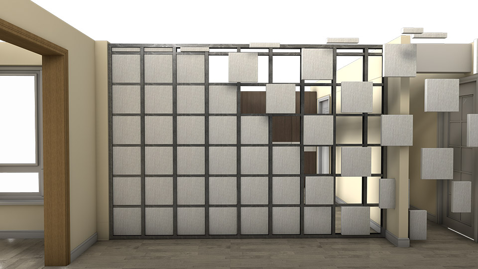 residential-alu wall installation2