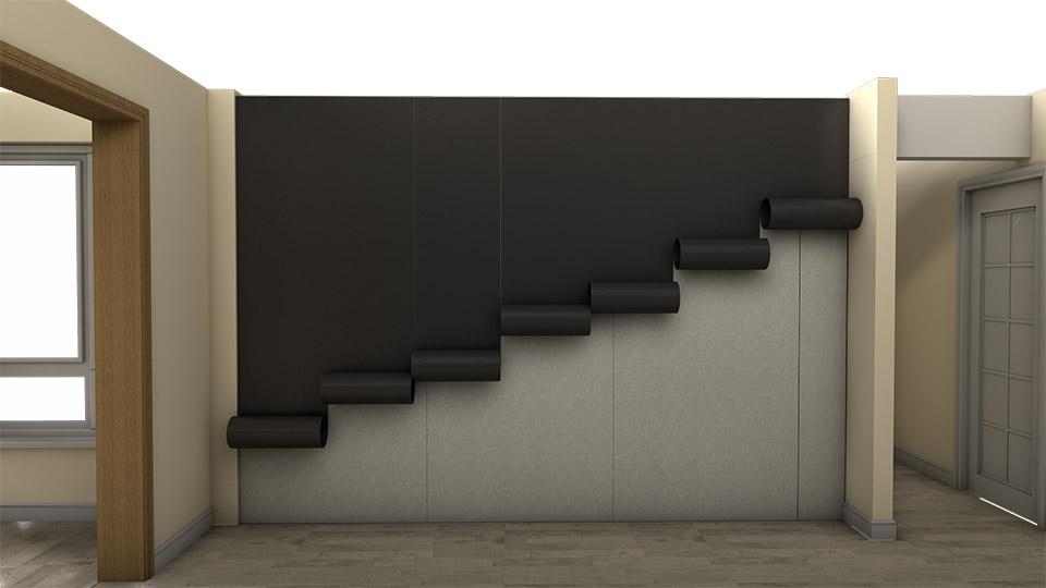 residential-alu wall installation5