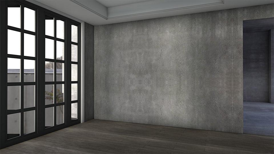 residential-wall installation1