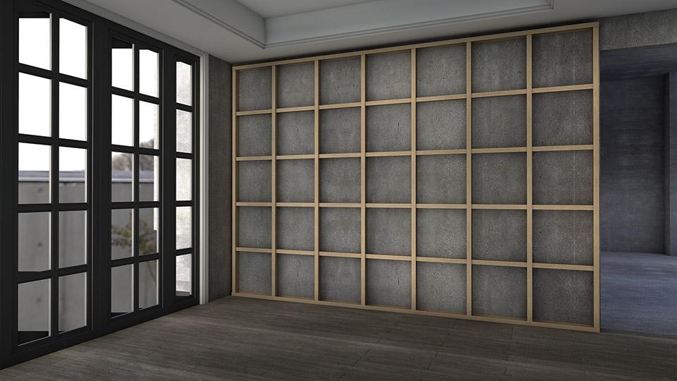 residential-wall installation2